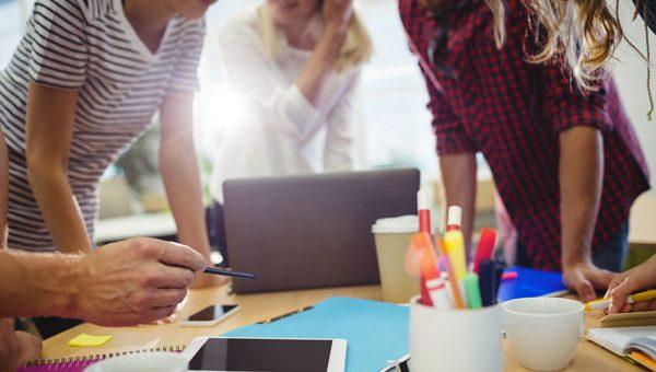 Team building et facilitation des réunions